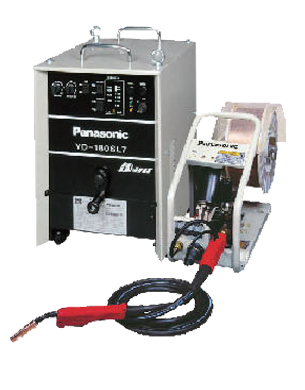 YD-180LS7 Welding machine