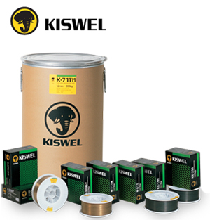 kiswel Wire for Welding